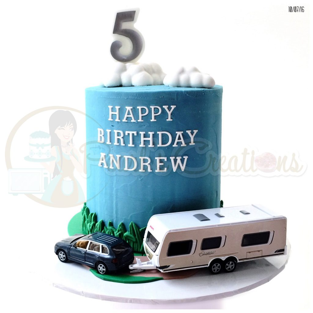 Birthday Cake Toppers Australia Custom Designs For All Ages