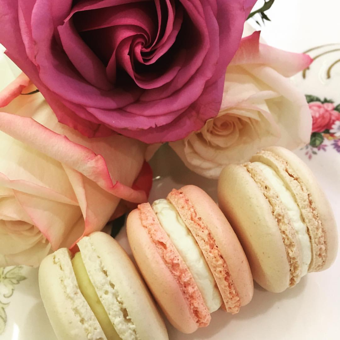 Introduction To Macarons Beginners Pearl S Creations